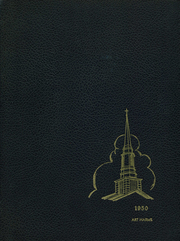 Page 1, 1950 Edition, Lakeside School - Numidian Yearbook (Seattle, WA) online yearbook collection