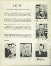 Page 12, 1950 Edition, Lakeside School - Numidian Yearbook (Seattle, WA) online yearbook collection