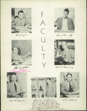 Page 14, 1950 Edition, Lakeside School - Numidian Yearbook (Seattle, WA) online yearbook collection