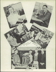 Page 15, 1950 Edition, Lakeside School - Numidian Yearbook (Seattle, WA) online yearbook collection