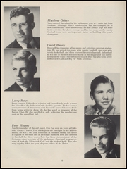 Page 14, 1951 Edition, Lakeside School - Numidian Yearbook (Seattle, WA) online yearbook collection
