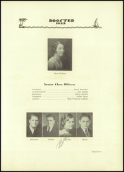 Page 13, 1932 Edition, West High School - Cat Log Yearbook (Bremerton, WA) online yearbook collection
