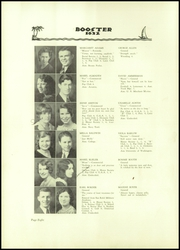 Page 14, 1932 Edition, West High School - Cat Log Yearbook (Bremerton, WA) online yearbook collection