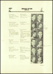 Page 15, 1932 Edition, West High School - Cat Log Yearbook (Bremerton, WA) online yearbook collection