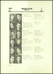Page 16, 1932 Edition, West High School - Cat Log Yearbook (Bremerton, WA) online yearbook collection