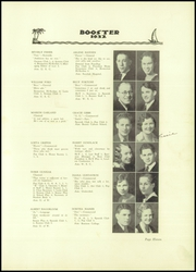 Page 17, 1932 Edition, West High School - Cat Log Yearbook (Bremerton, WA) online yearbook collection