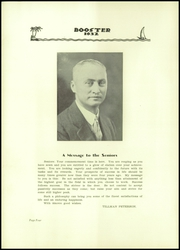 Page 8, 1932 Edition, West High School - Cat Log Yearbook (Bremerton, WA) online yearbook collection