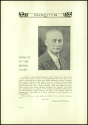 Page 14, 1933 Edition, West High School - Cat Log Yearbook (Bremerton, WA) online yearbook collection