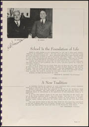 Page 17, 1937 Edition, West High School - Cat Log Yearbook (Bremerton, WA) online yearbook collection