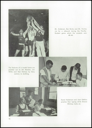 Page 12, 1957 Edition, West High School - Cat Log Yearbook (Bremerton, WA) online yearbook collection
