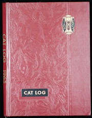 Page 1, 1965 Edition, West High School - Cat Log Yearbook (Bremerton, WA) online yearbook collection