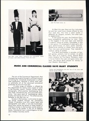 Page 14, 1965 Edition, West High School - Cat Log Yearbook (Bremerton, WA) online yearbook collection