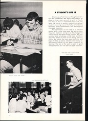 Page 8, 1965 Edition, West High School - Cat Log Yearbook (Bremerton, WA) online yearbook collection