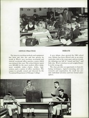 Page 14, 1966 Edition, West High School - Cat Log Yearbook (Bremerton, WA) online yearbook collection