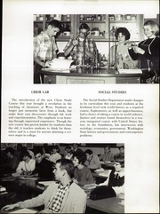 Page 15, 1966 Edition, West High School - Cat Log Yearbook (Bremerton, WA) online yearbook collection
