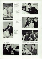 Page 13, 1966 Edition, Tolt High School - Tolo Yearbook (Carnation, WA) online yearbook collection