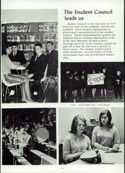 Page 17, 1966 Edition, Tolt High School - Tolo Yearbook (Carnation, WA) online yearbook collection