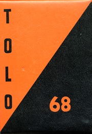 1968 Edition, Tolt High School - Tolo Yearbook (Carnation, WA)