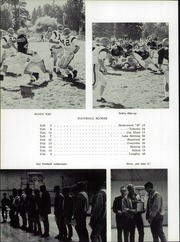 Page 12, 1968 Edition, Tolt High School - Tolo Yearbook (Carnation, WA) online yearbook collection