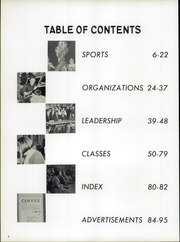 Page 8, 1968 Edition, Tolt High School - Tolo Yearbook (Carnation, WA) online yearbook collection