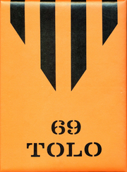 Page 1, 1969 Edition, Tolt High School - Tolo Yearbook (Carnation, WA) online yearbook collection