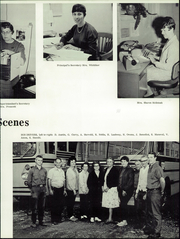 Page 13, 1969 Edition, Tolt High School - Tolo Yearbook (Carnation, WA) online yearbook collection