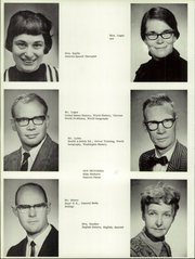 Page 16, 1969 Edition, Tolt High School - Tolo Yearbook (Carnation, WA) online yearbook collection