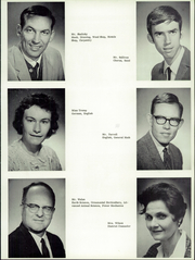 Page 17, 1969 Edition, Tolt High School - Tolo Yearbook (Carnation, WA) online yearbook collection