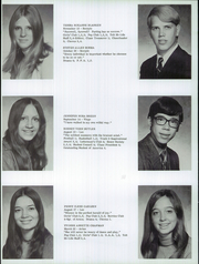 Page 10, 1972 Edition, Tolt High School - Tolo Yearbook (Carnation, WA) online yearbook collection