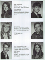 Page 12, 1972 Edition, Tolt High School - Tolo Yearbook (Carnation, WA) online yearbook collection