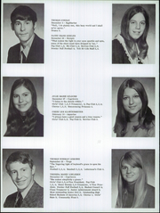 Page 14, 1972 Edition, Tolt High School - Tolo Yearbook (Carnation, WA) online yearbook collection