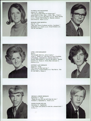 Page 15, 1972 Edition, Tolt High School - Tolo Yearbook (Carnation, WA) online yearbook collection