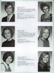 Page 16, 1972 Edition, Tolt High School - Tolo Yearbook (Carnation, WA) online yearbook collection
