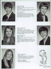 Page 17, 1972 Edition, Tolt High School - Tolo Yearbook (Carnation, WA) online yearbook collection