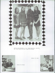 Page 10, 1973 Edition, Tolt High School - Tolo Yearbook (Carnation, WA) online yearbook collection