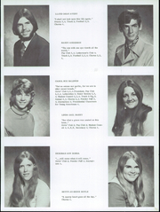 Page 11, 1973 Edition, Tolt High School - Tolo Yearbook (Carnation, WA) online yearbook collection