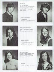 Page 12, 1973 Edition, Tolt High School - Tolo Yearbook (Carnation, WA) online yearbook collection