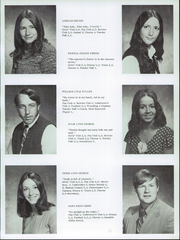 Page 13, 1973 Edition, Tolt High School - Tolo Yearbook (Carnation, WA) online yearbook collection