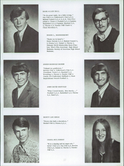 Page 15, 1973 Edition, Tolt High School - Tolo Yearbook (Carnation, WA) online yearbook collection