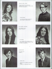 Page 16, 1973 Edition, Tolt High School - Tolo Yearbook (Carnation, WA) online yearbook collection