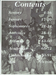 Page 6, 1973 Edition, Tolt High School - Tolo Yearbook (Carnation, WA) online yearbook collection