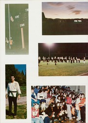 Page 12, 1981 Edition, Tolt High School - Tolo Yearbook (Carnation, WA) online yearbook collection