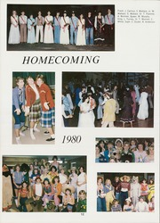 Page 16, 1981 Edition, Tolt High School - Tolo Yearbook (Carnation, WA) online yearbook collection
