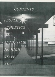 Page 5, 1981 Edition, Tolt High School - Tolo Yearbook (Carnation, WA) online yearbook collection
