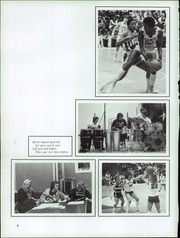 Page 10, 1981 Edition, Juanita High School - Retrospect Yearbook (Kirkland, WA) online yearbook collection