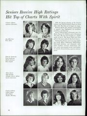 Page 14, 1981 Edition, Juanita High School - Retrospect Yearbook (Kirkland, WA) online yearbook collection