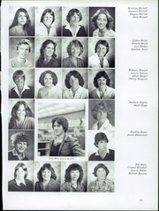 Page 15, 1981 Edition, Juanita High School - Retrospect Yearbook (Kirkland, WA) online yearbook collection