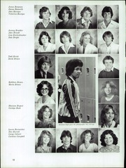 Page 16, 1981 Edition, Juanita High School - Retrospect Yearbook (Kirkland, WA) online yearbook collection