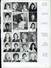 Page 17, 1981 Edition, Juanita High School - Retrospect Yearbook (Kirkland, WA) online yearbook collection