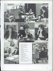 Page 7, 1981 Edition, Juanita High School - Retrospect Yearbook (Kirkland, WA) online yearbook collection